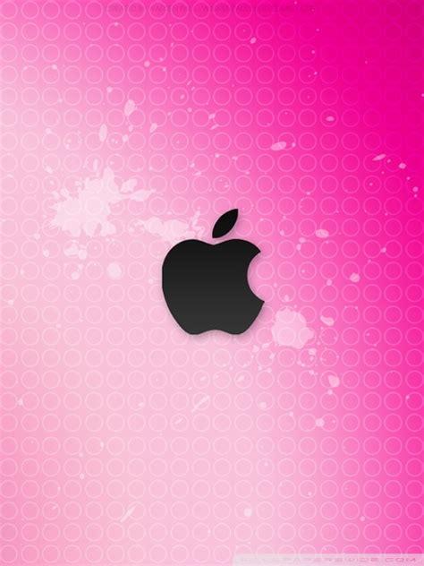 pink flush apple  hd desktop wallpaper   ultra hd