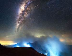 Milky Way In Pictures
