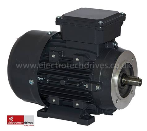 75 Hp Electric Motor by 0 55kw 0 75hp Three 3 Phase Electric Motor 1400 Rpm 4