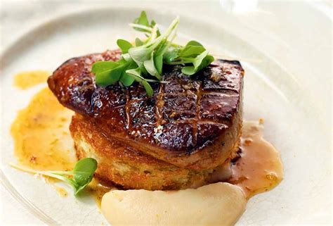 pan seared foie gras recipe leite 39 s culinaria