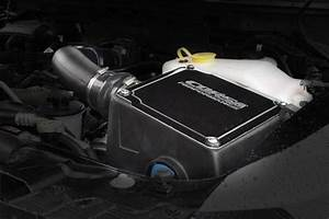 Corsa Cold Air Intakes