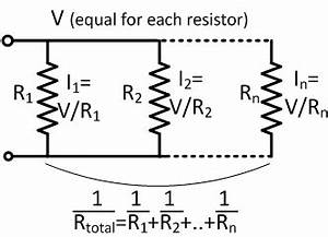 how to calculate total resistance of parallel delta With total is 7 ohms 2 the total resistance of a series circuit is equal to