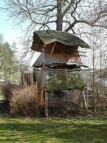 Baumhaus Für Kinder : baumhaus wikipedia ~ Orissabook.com Haus und Dekorationen