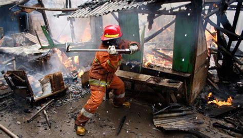 rumah pancoran depok terik selama ramadan depok waspada kebakaran sai 40