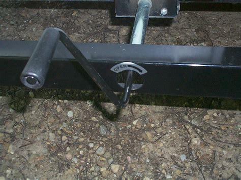 drill lift system