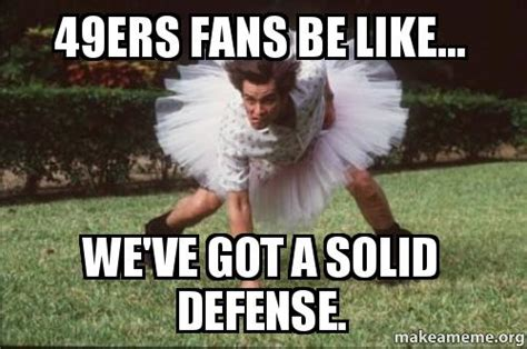 49ers Funny Memes - 18 of the funniest san francisco 49ers memes dfs strategy