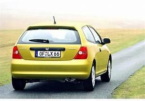 Fiche Technique Honda Civic : honda civic 1 7 ctdi ls 2002 fiche technique n 77787 ~ Medecine-chirurgie-esthetiques.com Avis de Voitures