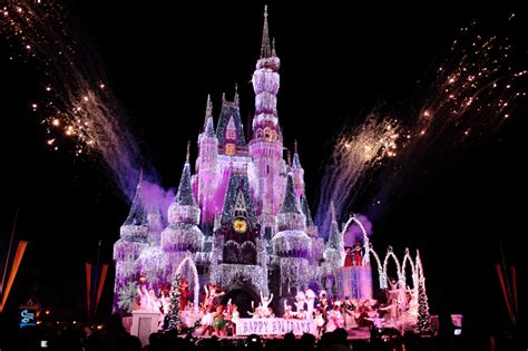 Least Crowded Mickey's Very Merry Christmas Party 2013 Bathroom Sink Two Faucets Single Vanities Floor Cabinets Storage Ideas Under Built In Vanity Lowes Narrow And Victorian Cabinet
