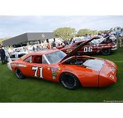 Auction Results And Data For 1969 Dodge Charger Daytona