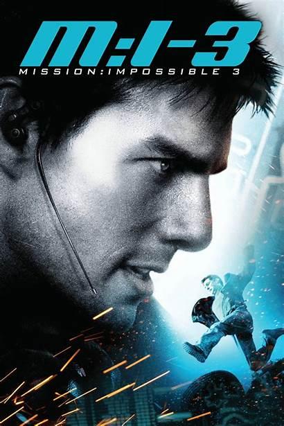 Impossible Mission Artwork Movie Movies Iii