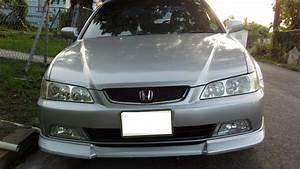 Accord Cf4 Sir Mods - Honda-tech