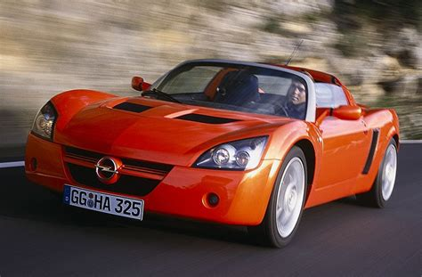 opel speedster turbo manual    hp  doors