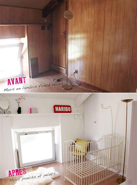 lambris pour chambre deco chambre lambris chambre lambris et peinture 55