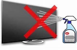Nettoyer écran Mac : comment nettoyer cran tv led ~ Melissatoandfro.com Idées de Décoration