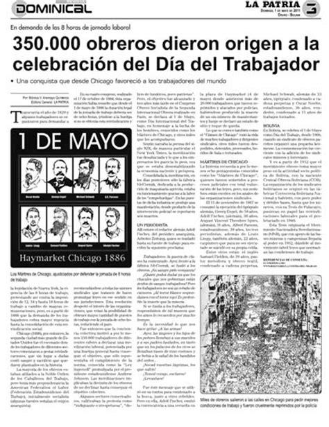 revistas ediba sobre el acto 1 de mayo revistas ediba