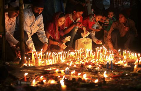 Diwali Festival Of Lights Picture by Diwali 2012 Festival Of Lights Photos The Big Picture