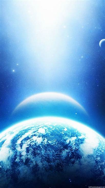 Earth 1080p Iphone Wallpapers Space Background Backgrounds