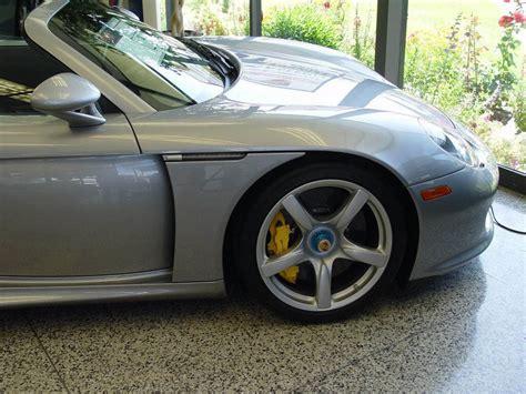 2004 2007 Porsche Carrera Gt Review Top Speed
