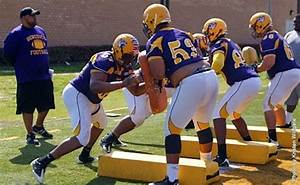 MEAC/SWAC SPORTS MAIN STREET™: Benedict College Tigers ...
