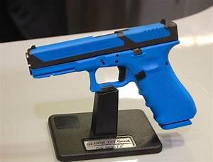 Пистолет Glock в «военной унифоме» | Армейский вестник