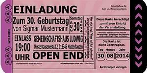 12 Geburtstag Was Machen : einladungskarten 30 geburtstag ideen einladungskarten ~ Articles-book.com Haus und Dekorationen