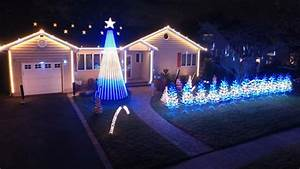Best Houses With Christmas Lights On Long Island Best Neighborhoods For Holiday Lights Dyker Heights