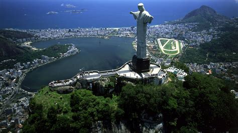 Cristo Redentor Rio De Janeiro Best Places To Visit In