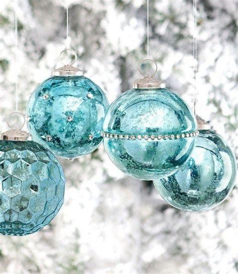 aqua blue christmas lights turquoise ornaments christmas pinterest