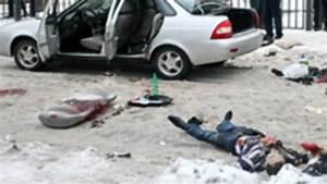 Grenade blast claims three in St Petersburg — RT World News