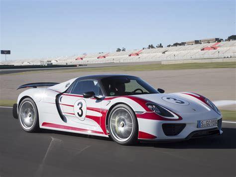 porsche 918 racing 2014 porsche 918 spyder weissach race racing supercar db