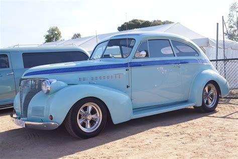 Chevrolet Australia by 1939 Holdens Chevrolet Sloper Chevs In Australia