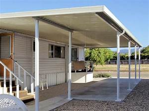 Aluminum Patio CoverCarportprices Ideas For The House