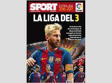 Revista Extra Liga sportes