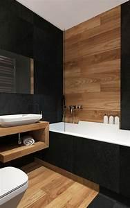 les 25 meilleures idees de la categorie salle de bains sur With salle de bain carrelage bois
