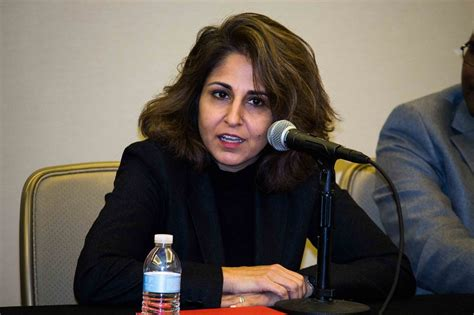 Neera Tanden, who lives and breathes politics and policy