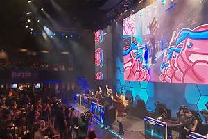 Ninja Vegas 18: What can UK esports learn from the first ...