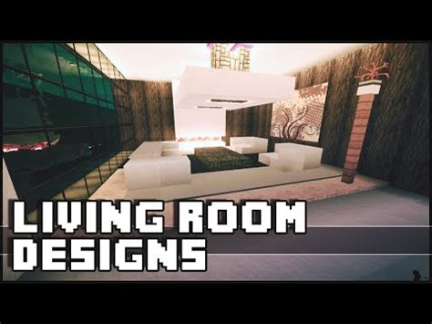 Minecraft Small Living Room Ideas by Minecraft 187 Archive 187 Minecraft Living Room
