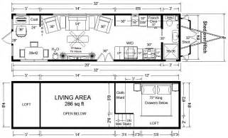 small home plans tiny house floor plans 32 39 tiny home on wheels design