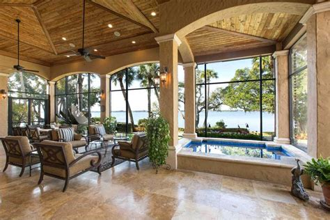 cottage style homes merritt island ultra luxury estate brevard county florida