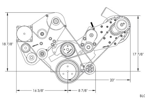 Supercharged Buick Riviera Wiring Diagram by 02 Buick Lesabre Belt Routing Wiring Diagram And Fuse Box