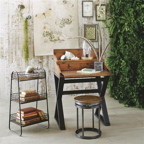 how to have a desk in a small bedroom 12 tiny desks for tiny home offices hgtv 39 s decorating