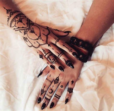 henna design tumblr
