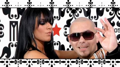 pitbull     official video youtube