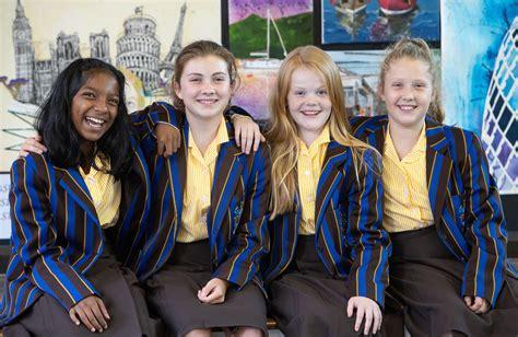 brentwood ursuline convent high school tes jobs