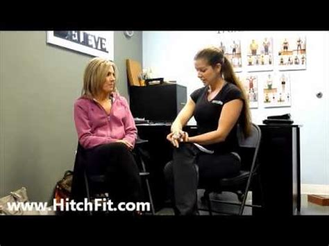 Hitch Fit Transformation Mom of 2 Sheds 30 pounds and 13