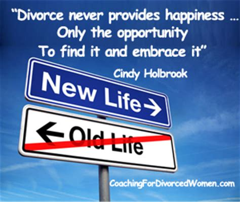 Happiness After Divorce Quotes