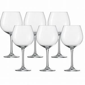 Schott Zwiesel Classico : schott zwiesel serie classico burgunderglas 6 st ck inhalt 814 ml burgunderpokal ebay ~ Orissabook.com Haus und Dekorationen
