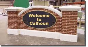 granite countertops calhoun granite warehouse in calhoun