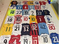 Lionel Messi, Cristiano Ronaldo, Neymar David Beckham