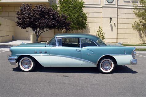 1955 Buick Special 2 Door Coupe